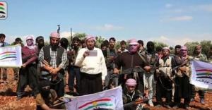 Kürtler yeni örgüt kurdu! Hedef PKK ve...