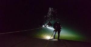 Urfa'da gece yarısı kanal faciası..