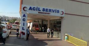 Yaralı asker Urfa'ya getirildi
