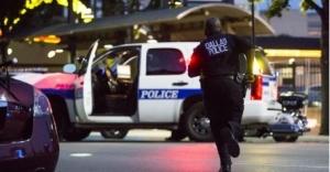ABD'de Keskin Nişancılar Polise Saldırdı: 5 Ölü