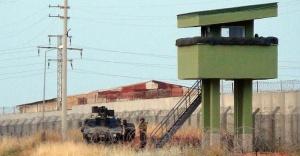 Ceylanpınar'da PYD üyesi 1 kişi yakalandı