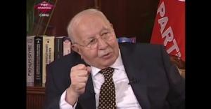 Erbakan, Fetöcülerin 1 Dolarını yıllar önce açıklamış meğer