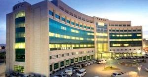 OSM Hastanesi ile ilgili şok gelişme...