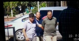 Urfa#039;daki gazeteciler tutuklandı