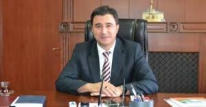Urfa eski Vali yardımcısı gözaltına alındı