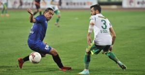 Urfaspor'da Şaban Özel transferinde flaş gelişme...