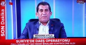 Atilla'dan çarpıcı açıklamalar