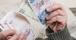 Eşi ölen kocaya maaş