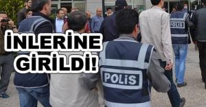 İşte Urfa'da tutuklanan FETÖ'cülerin sayısı...