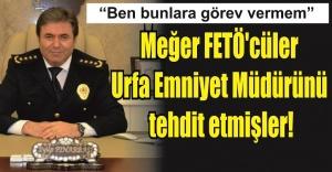 Pınarbaşı'nın ses kaydını yayınladılar….