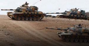 Suriye operasyonunda yeni gelişme…
