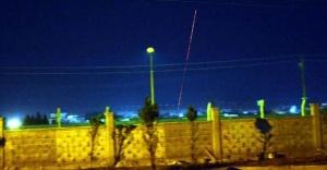 Urfa-Suriye sınırında silah sesleri..