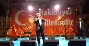 Vali Tuna'dan Viranşehir değerlendirmesi