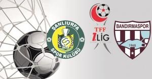 Bandırmaspor maçının hakemi açıklandı