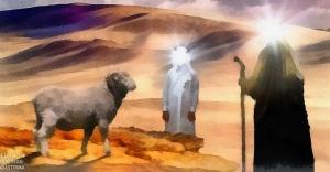 Hazret-i İbrahim ve Kurban..