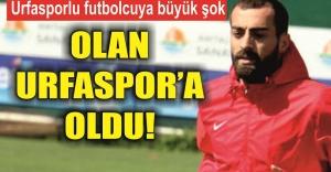 Kendini de Antalyaspor'u da yaktı!