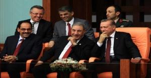 HDP'nin Erdoğan tavrı netleşti...