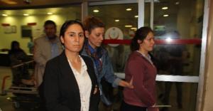 HDP Urfa Eş Başkanı hakkında flaş karar...