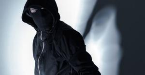 İş adamı, Urfalı hırsızı silahla vurdu
