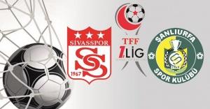 Sivasspor, Şanlıurfaspor maçı biletleri satışa sunuldu