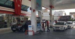 Urfalılar ucuz LPG peşinde!...