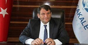 Başkan Ayhan: Öğretmenler en kutsal değerlerimizdir