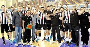 Beşiktaş Urfa'dan zaferle ayrıldı