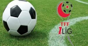 TFF 1. Lig'de şok istifa...
