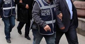 Urfa'da FETÖ operasyonu:38 gözaltı