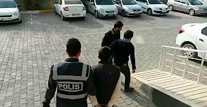 Urfa Emniyeti Kapkaççıları yakaladı