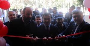 Urfa'da bir okul daha eğitime açıldı