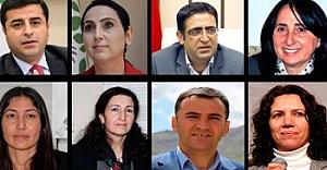 HDP'ye umut olan formülün önü kapandı