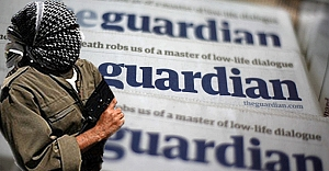 İngiliz gazetesi bir skandala imza attı
