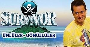 Urfalı isim, Survivor'a katılıyor