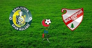 Urfaspor maçında saygı duruşu yapılacak