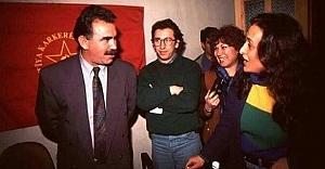23 yıl önceki fotoğraf ortaya çıktı