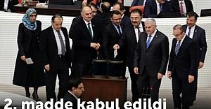 2 Urfalı vekil Başbakan Yıldırım'ı turda yalnız bırakmadı