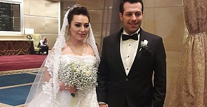 Ankara'da muhteşem Urfa düğünü. ..
