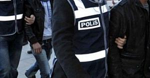 Birecik'te  2 kişi gözaltına alındı