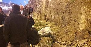 Karaköprü#039;de 1 Polis şehit...