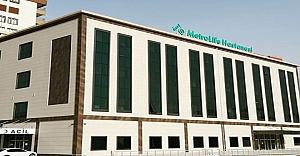 Metrolife hastanesi hakkında flaş...
