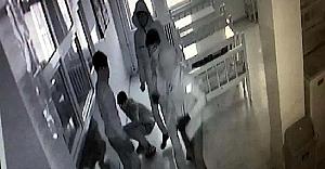 Okulları soyan 9 kişi gözaltına alındı