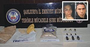 Reina katliamcısının Urfa bağlantısı ortaya çıktı