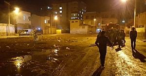 Suruç'ta bomba paniği...