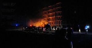 Bozdağ'dan Urfa saldırısı ile ilgili flaş açıklama…