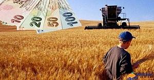 Çiftçilere müjde...