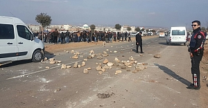Eyyübiye#039;de ortalık karıştı