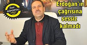 Eyyüpoğlu#039;ndan müjde...
