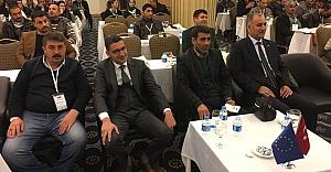 HAK-İŞ ve MÜSİAD üyelerine eğitim verildi