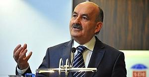 Müezzinoğlu'dan promosyon açıklaması!